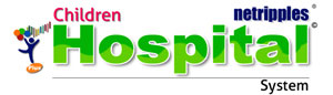 Children Hospital Plus Logo