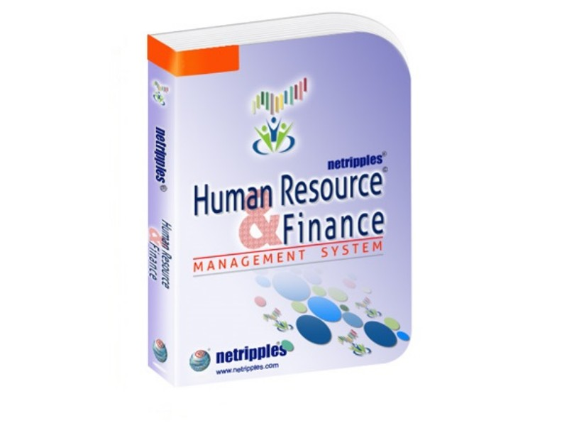 HR and Finance