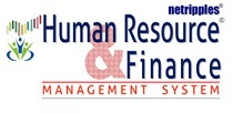 HR and Finance Logo