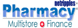 Multi-store-Pharmacy-plus Logo