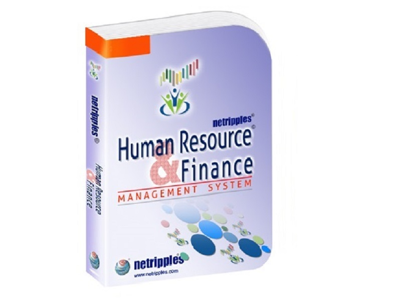 Human Resource And Finance