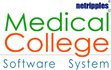Medical Campus Logo