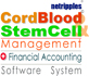 CordBlood and stemcell plus Logo