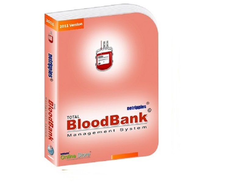 TOtal BloodBank Management System