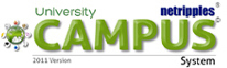 University Management Logo